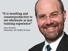 steve parfett quote web