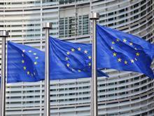 Europe European flags