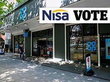Nisa Vote C
