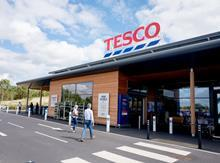 tesco store credit i-images