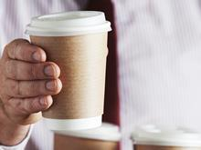 coffee cup one use