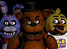 five nights at freddys one use