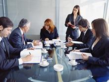 meeting