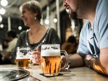 SABmiller booze beer drinking