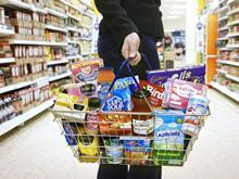 Premier Foods basket 2014