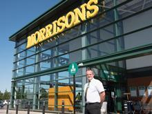morrisons bedford dan king