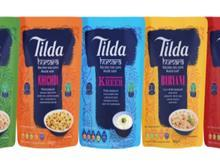 Top products noodles,rice and pasta Tilda Humara