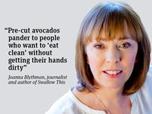 joanna blythman quote web