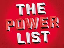Power List 2016