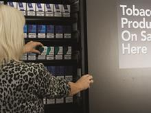 tobacco display ban