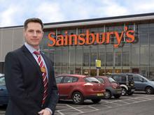 store of the week 31 jan sainsburys