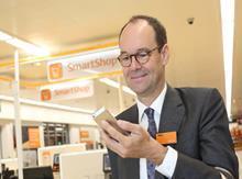 Sainsburys SmartShop