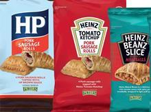 Top products savoury
