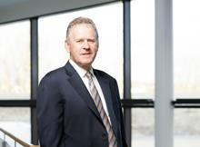 Stan McCarthy, CEO, Kerry Group