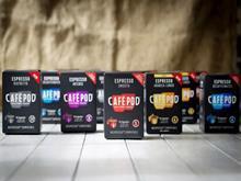 CafePod Range