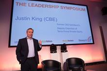 justin king leadership symposium