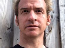 Sean Uprichard