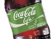 coca cola life 500ml