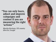 Martijn Bertisen quote web