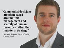 Andrew Rayner_opinion quote