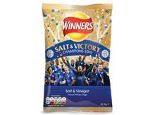 walkers leicester fc crisps