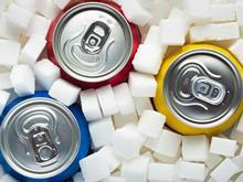 soft drinks sugar