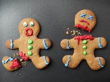 gingerbread men one use