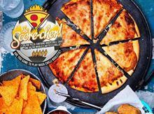 asda score cher pizza