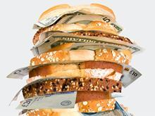 burger rising costs one use