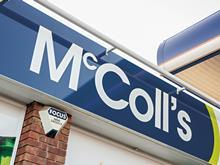 mccoll's store