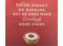 Mr Kipling ad