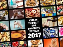 The Grocer Friday Pub Quiz