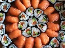 sushi one use