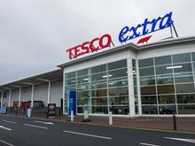 Tesco Knocknagoney 3
