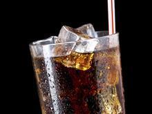 Sugary cola