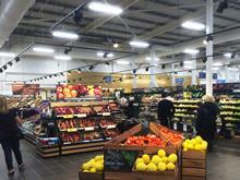 tesco fruit and veg