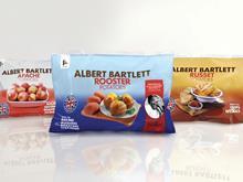 Albert Bartlett 3 pack