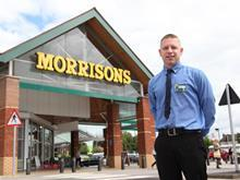morrisons bredbury peter jones