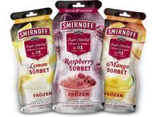Smirnoff Sorbets