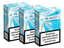 players crushball cigarettes