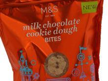 marks and spencer chocolate cookie dough bites