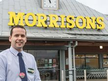 Morrisons store manager