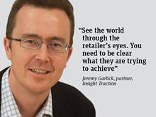 jeremy garlick web quote
