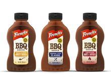 french's american bbq sauces