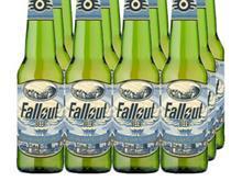 Fallout Carlsberg beer