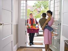 Sainsbury's home delivery