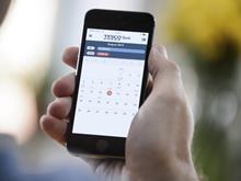 Tesco Bank app