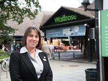 Francesca, Waitrose Goldsworth Park