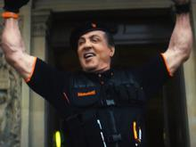 ad of the week, sylvester stallone, warburtons