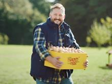 happy egg co ad
